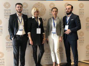თბილისის აბრეშუმის გზის ფორუმი 2019 – Tbilisi Silk Road Forum 2019